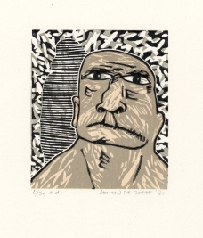 Man, keurenlino, 1981