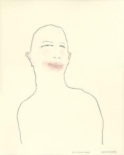Lachende derde, 1987