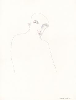 Mansportret, 1986