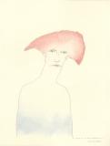 Portret van een bekende Nederlander, 1986
