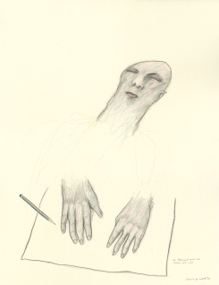 Tekenaar, 1986